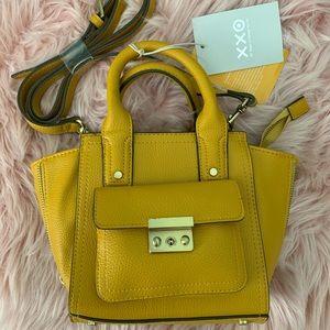 3.1 Phillip Lim x Target Mustard Crossbody Handbag
